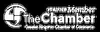 Greater Kingston Chamber of Commerce Verified Member Badge