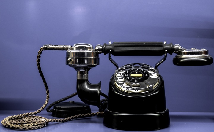 VoIP Phone Security.