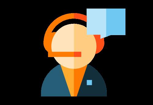 Cloud PBX Auto-Attendant and Digital Receptionist