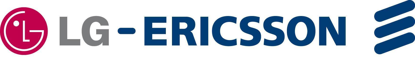 LG Ericsson logo