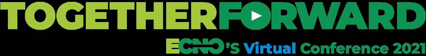 ECNO logo