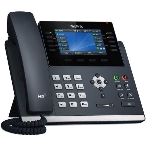 SIP Gateway phone