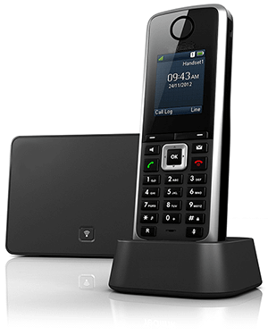 Secure Yealink T4